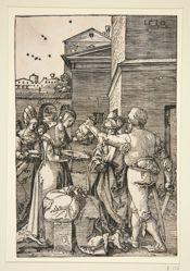 Decapitation of Saint John the Baptist