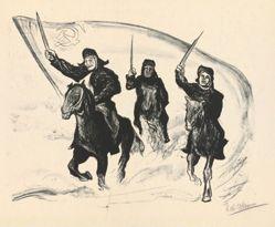 Los cosacos (The Cossacks)