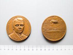 Bronze Medal of Kaiser Wilhelm II