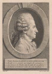Claude-Joseph Dorat