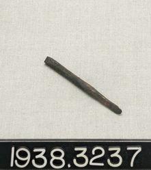 Bronze Instrument