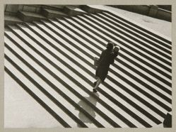 Stairs, from The Alexander Rodchenko Museum Series Portfolio, Number 1: Classic Images