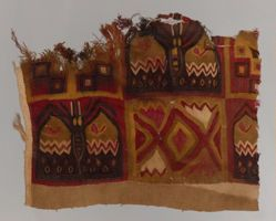 Band from a Tokapu Tunic