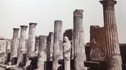 Tempio di Venere, Pompei [Sanctuary of Apollo, Pompeii]