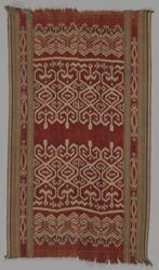 Ceremonial Weaving (Pua Kumbu)