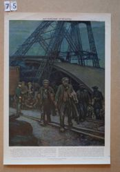 Angliiskie uglekopy (British Coalminers)