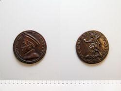 Medal of Cosimo dei Medici