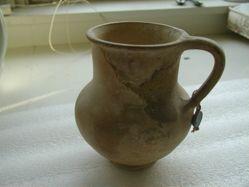 Cypriot jug