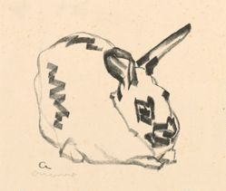 Rabbit (from series about rabbits)