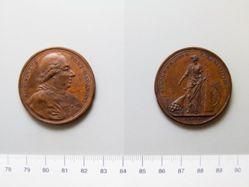 The Pope Pius VI Medal
