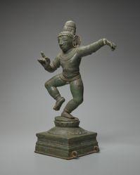 Hindu Saint Sambandar