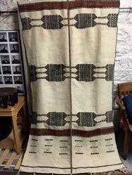 Woolen Blanket (Kaasa)