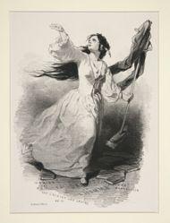 La Marseillaise des Femmes