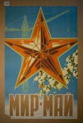 Mir—mai (Peace—May)