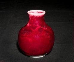 Vase No.: 92-22