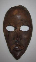 Racing Mask (Gunyege)