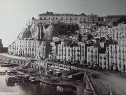 Lucia, Napoli