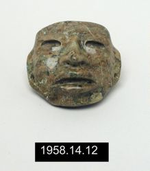 Small pendant mask