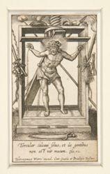 Christ in the Wine Press