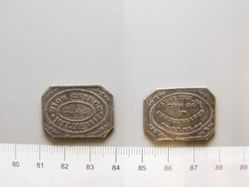Communion Token