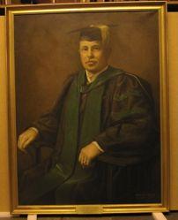 Oliver Thomas Osborne (1862-1940), M.D. 1884, M.A. 1899