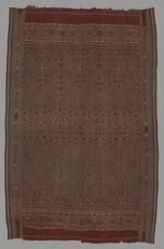Ritual Weaving (Pua Kumbu)