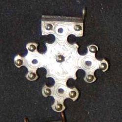 Trident Pendant (Walata-Idye)
