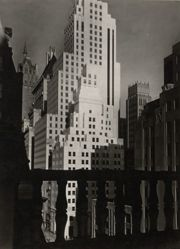 Squibb Building at 5th Avenue and 57th Street