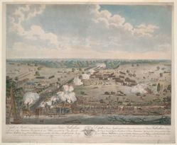 Defeat of the British Army (Battle of the New Orleans)