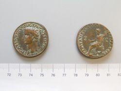 Cast of Tiberius