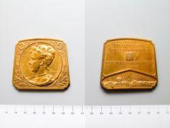 The Queen Wilhelmina medal