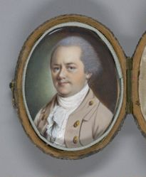 John Taylor (died before 1800)