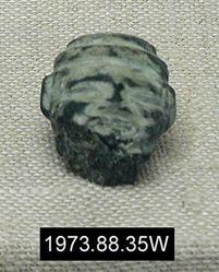 Jade head