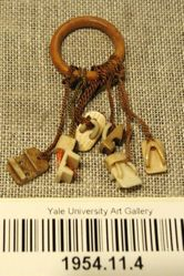 Charms on a Ring : Six Clogs