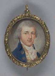 Captain George Farmer (1762-1810)