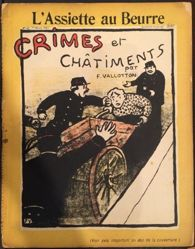 Crimes et châtiments (Crimes and Punishments)