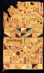Section from a Tunic