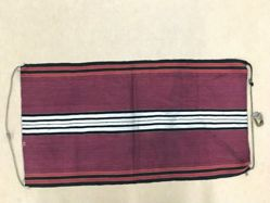 Man's Sitting Cloth (Pum Hrui)