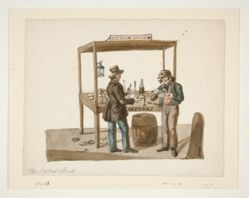 The Oyster Stand