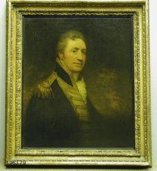 Admiral Sir John Beresford