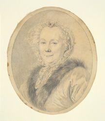 Barbe-Louis, Viscountess de Nettine