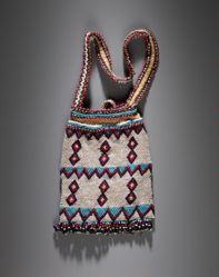 Beaded Cloth Bag (Inxili)