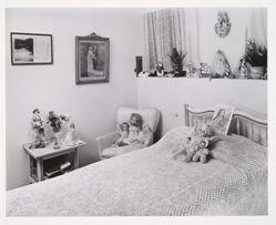Memorial Bedroom, from Joyce Baronio portfolio