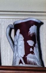 "Jug, ""Prodigal Son"" pattern"