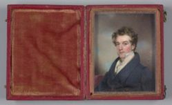 John Mortimer Catlin (1801-1881), B.A. 1820, M.A. 1823
