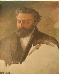 Paul Sabatier (1848-1928)