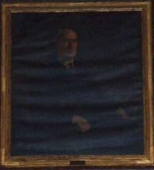 Walter Chauncey Camp (1859-1925), B.A.1880, M.A.(Hon.) 1908