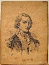 General Arthur Saint Clair
