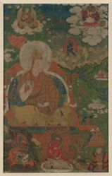 Third Dalai Lama, Sonam Gyatso (1543–1588)