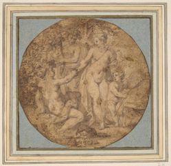 Bacchus, Venus, and Ceres
